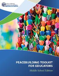 Peacebuilding Toolkit for Educators MS