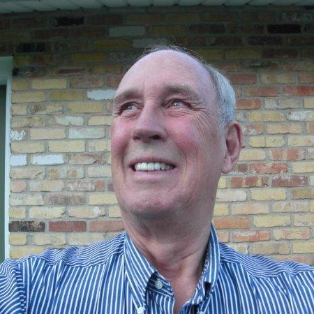 Ernie Nylander