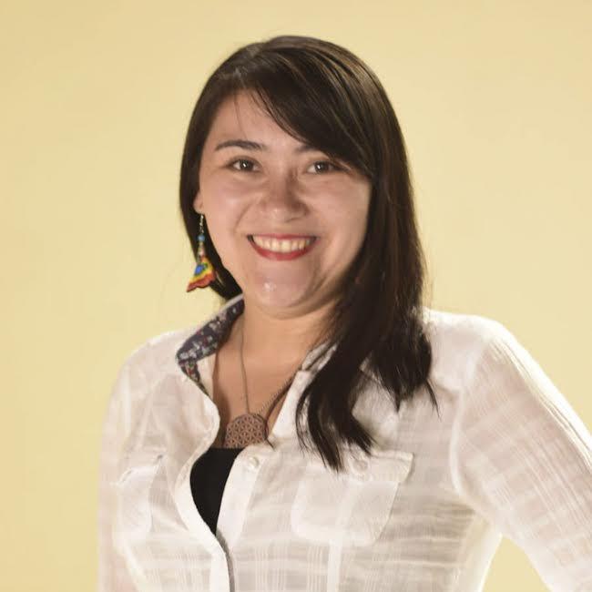 Katherine Araya Leiva