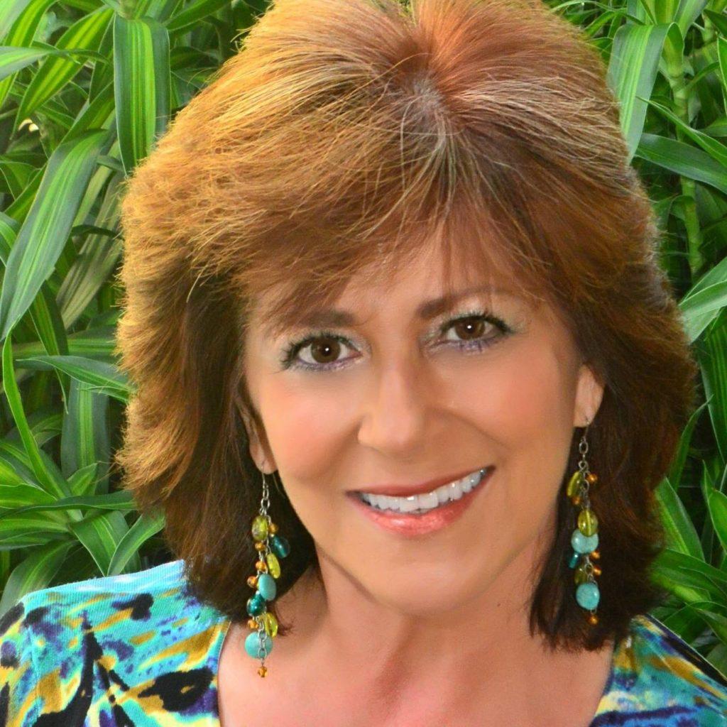 Tina VaLant