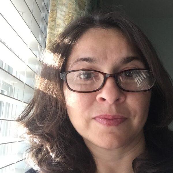 Sarah Musavi